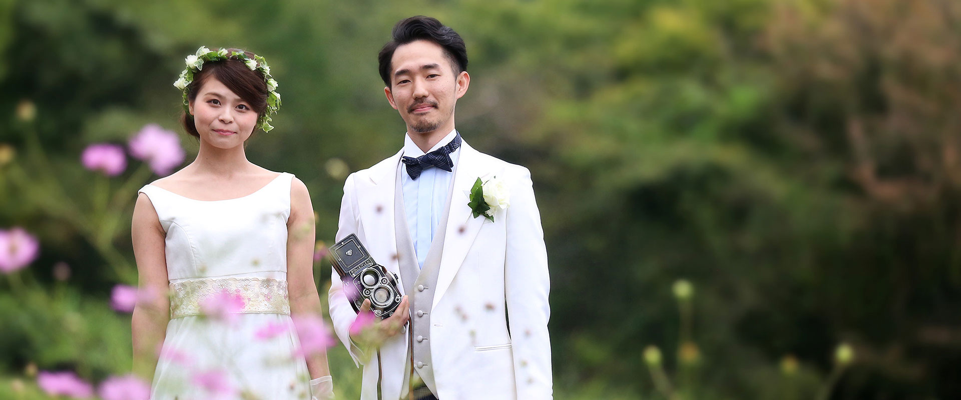 ふるさと結婚式