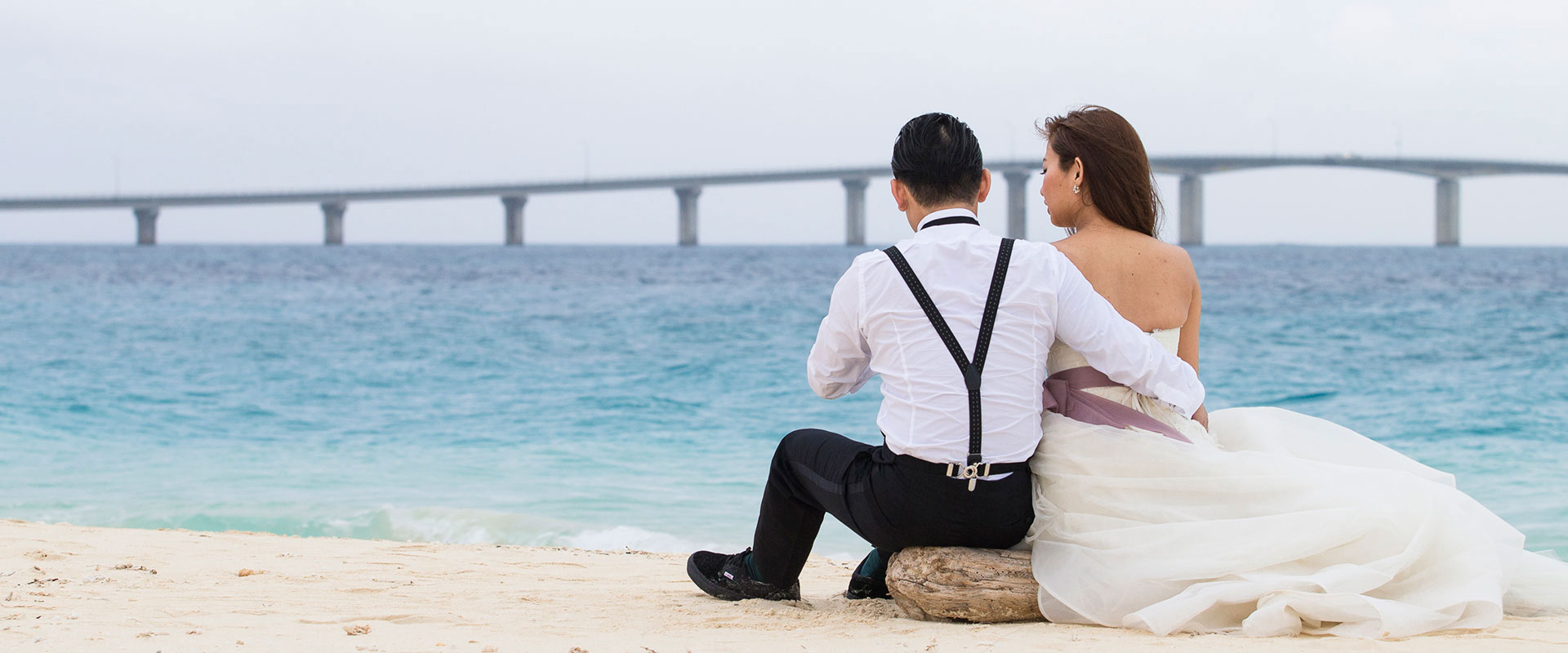 Resort Wedding - 宮古島 -