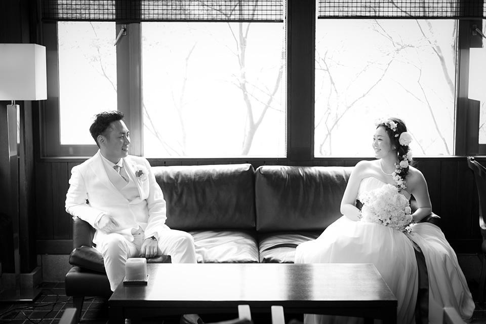 老舗旅館結婚式
