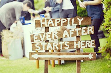 公園結婚式